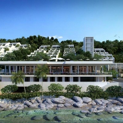 The Nai Harn Phuket (Deluxe Ocean View)