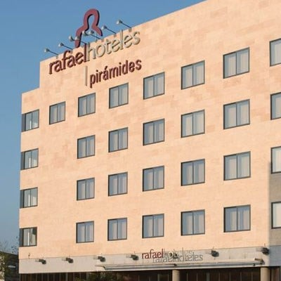 Holiday Inn Madrid-Piramides (Minimum 2 Nights)