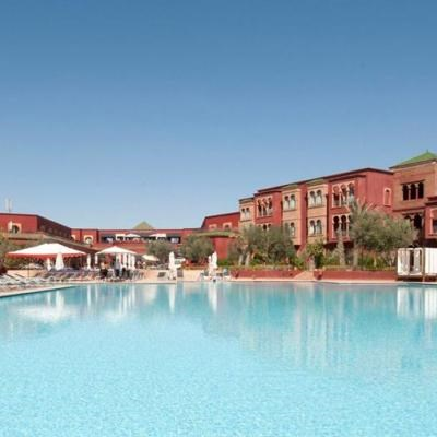 Eden Andalou 5* Aquapark & Spa (Standard Suite/ All Inclusive)