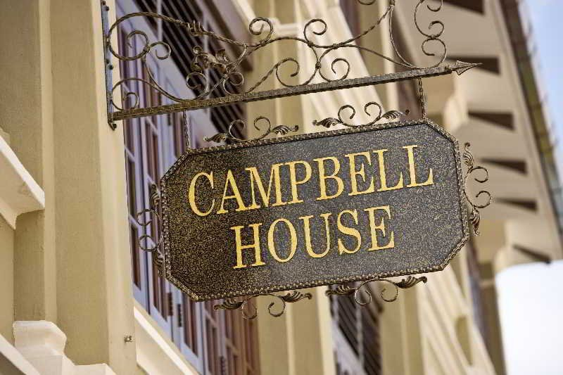 Campbell House Penang