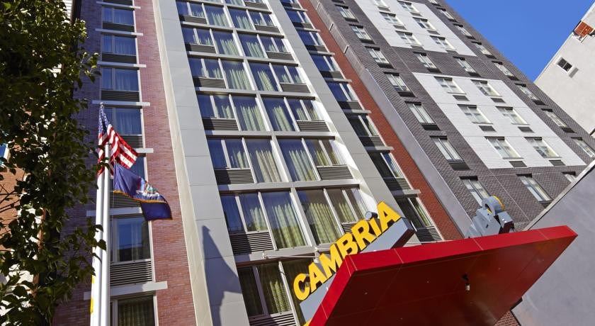 Cambria Hotel and Suites New York - Chelsea