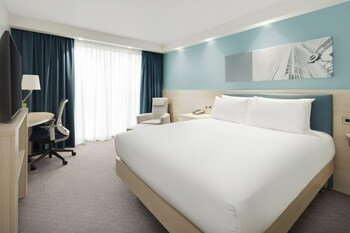 Hampton by Hilton London Docklands