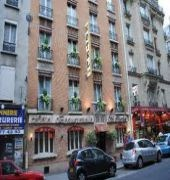 Hotel Beaugrenelle Saint-Charles