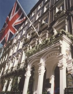Browns Hotel - London