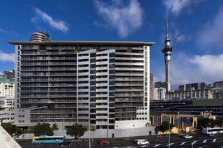 AKL City Hotel Grand Chancellor