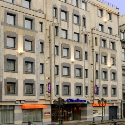 Citadines Toison d'Or Brussels (Studio Deluxe/ Room Only)
