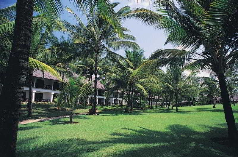Voyager Beach Resort