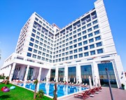 The Green Park Pendik Hotel and Convenction Center