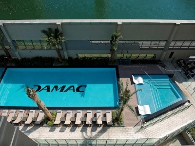 Damac Maison The Vogue Hotel- Non-refundable