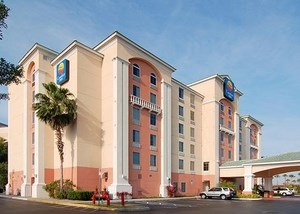 COMFORT INN INTERNATIONAL (KT)