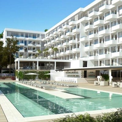 IBEROSTAR Santa Eulalia (Side Sea View/ Half Board/ Special)