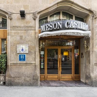 Meson Castilla (Minimum 2 Nights)