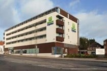 Holiday Inn Express Golders Green North