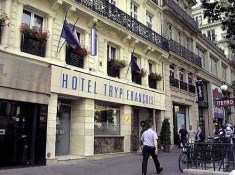 TRYP FRANCOIS