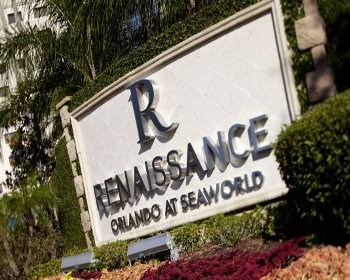 RENAISSANCE ORLANDO AT SEA WORLD