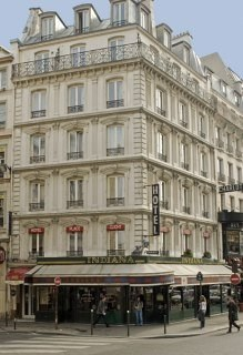 Best Western Alyse Paris Montmartre
