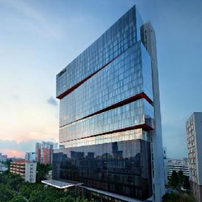 Hilton Guangzhou Tianhe (Guest Room/ Room Only)