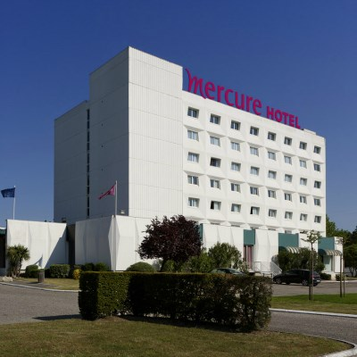 Mercure Bordeaux le Lac (Superior)