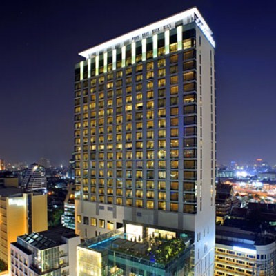 Le Meridien Bangkok (Vista/ Room Only)