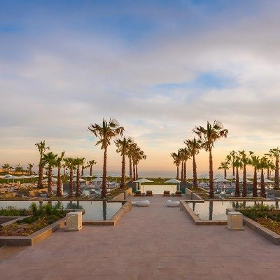 Hyatt Place Taghazout Bay (17km From Agadir)