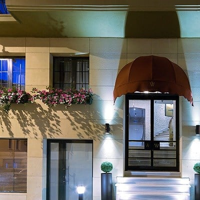 Walton Hotels Galata (Business/ Room Only)
