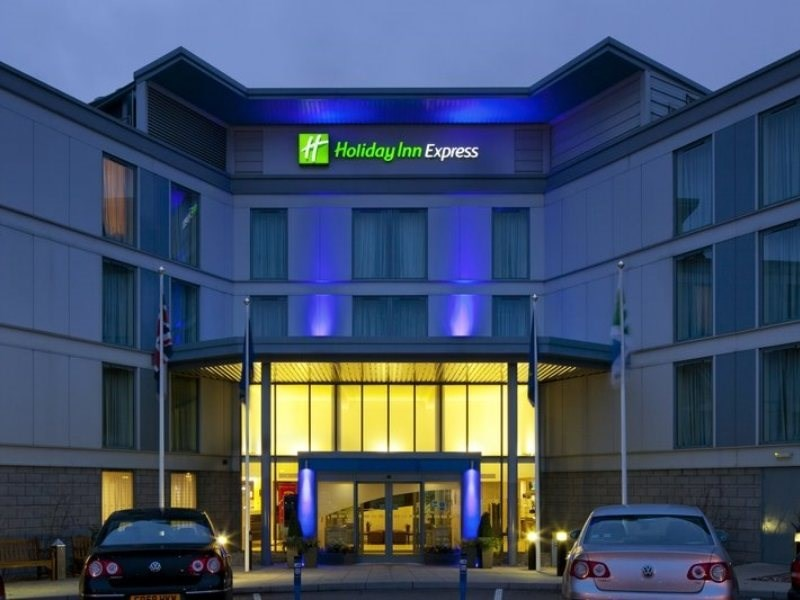 Holiday Inn Express Stansted