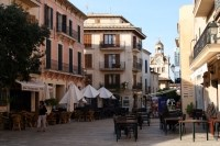 Alcudia (Old Town)