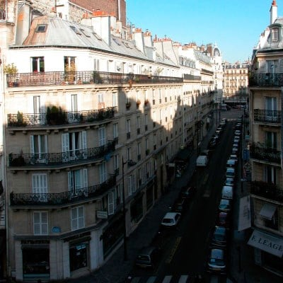 BridgeStreet Champs Elysees (2-Bedroom Apartment/ Room Only)
