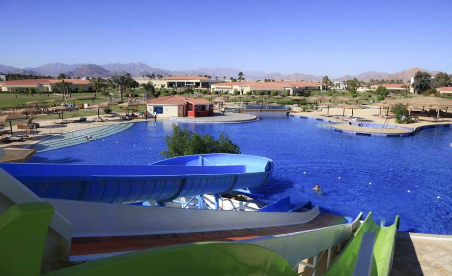 Maritim Jolie Ville Royal Peninsula Hotel and Resort Sharm El Sheikh