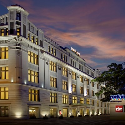 Park Inn by Radisson Prague