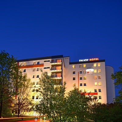 Enjoy Hotel Berlin City Messe (Early Bird Special/ Non-Refundable)