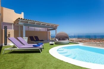 Villa Suite Golf Caleta