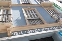 Feel Hostel Soho