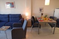 Apartaments S'Abanell Central Park Blanes