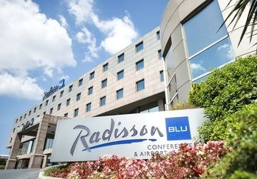 RADISSON BLU CONFERENCE & AIRP