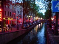 Red Light District (De Wallen)