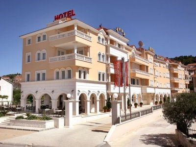 Trogir Palace (Min Stay)
