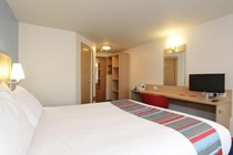 Hampton Inn London Docklands, United Kingdom