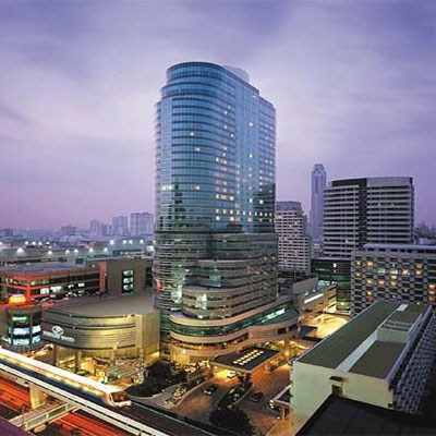 InterContinental Bangkok (Grande Deluxe/ Room Only)