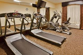 Holiday Inn Express and Suites I-Drive