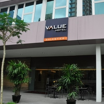 Value Hotel Balestier (Room Only)
