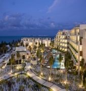 THE BELOVED HOTEL ( Formerly La Amada Hotel Playa Mujeres Cancun)