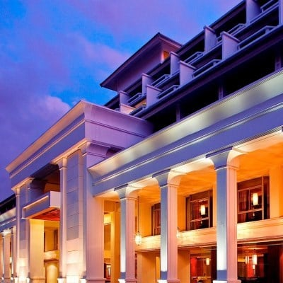 DusitD2 Phuket Resort (Deluxe/ Room Only/ Non-Refundable)