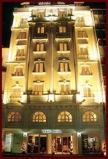 Seres Hotel Istanbul