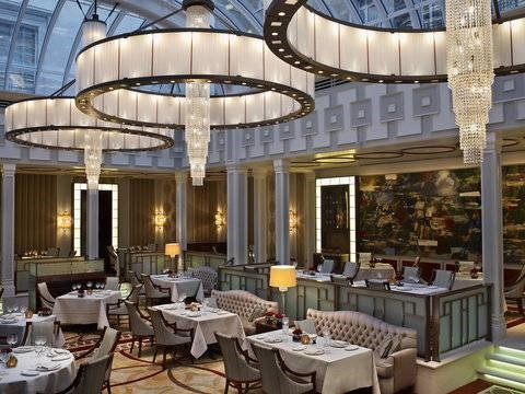 The Lanesborough, A St. Regis Hotel