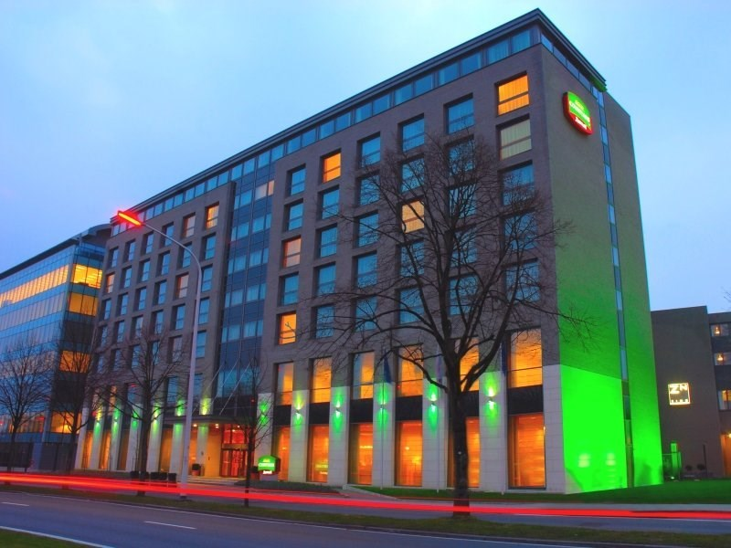 Courtyard Brussels (ex Courtyard by Marriott)