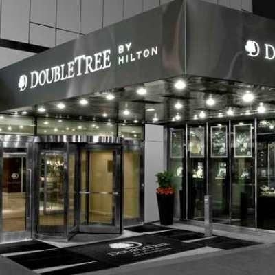 DoubleTree by Hilton Metropolitan - New York City (Junior Suite/ Room Only)