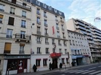 Interhotel Lecourbe