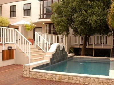 PROTEA DORPSHUIS AND SPA