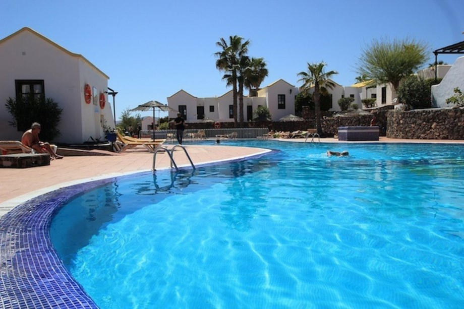 APTS FUERTEVENTURA BEACH CLUB